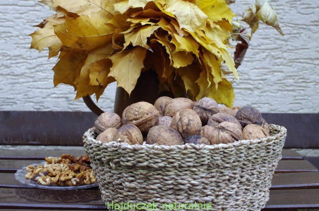 kotlety ziemniaczane z orzechami