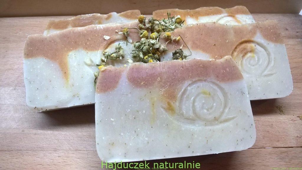 mydło naturalne