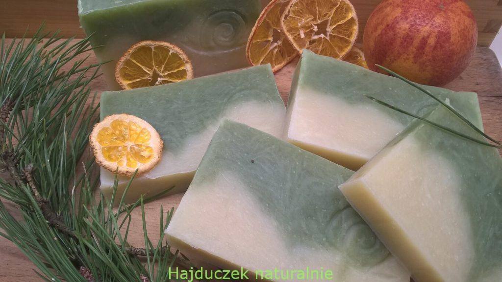 warsztaty robienia mydła