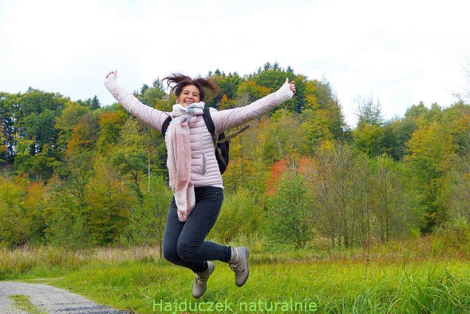 menopauza bez hormonów