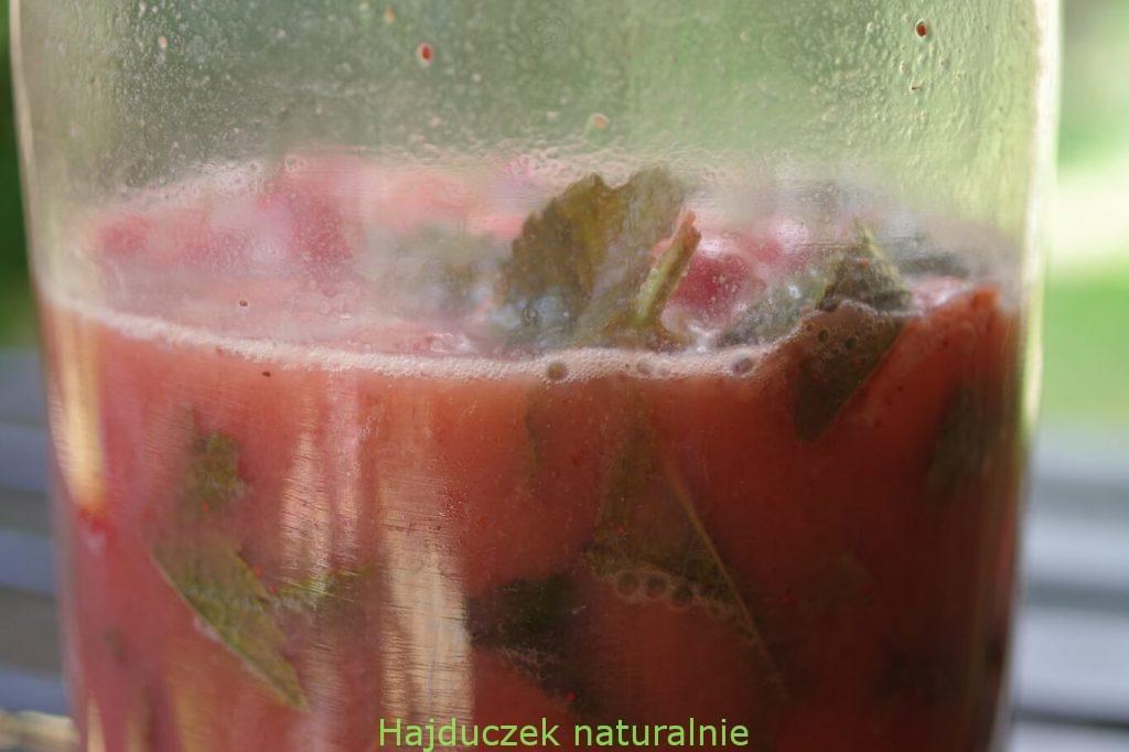 fermentacja octu
